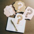 Spørgsmål vs. opgave