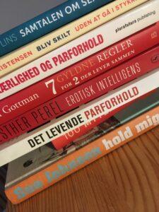 Bøger om parforhold
