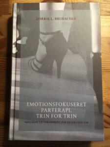Emotionsfokuseret parterapi - trin for trin