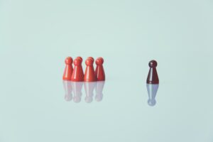 Forskel i konflikter - generation for generation